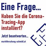 eine frage: corona-app installiert?