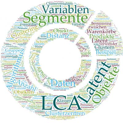 segmentierung clusteranalyse